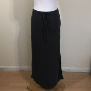 🆕Old Navy Stretchy Cotton Skirt- Med